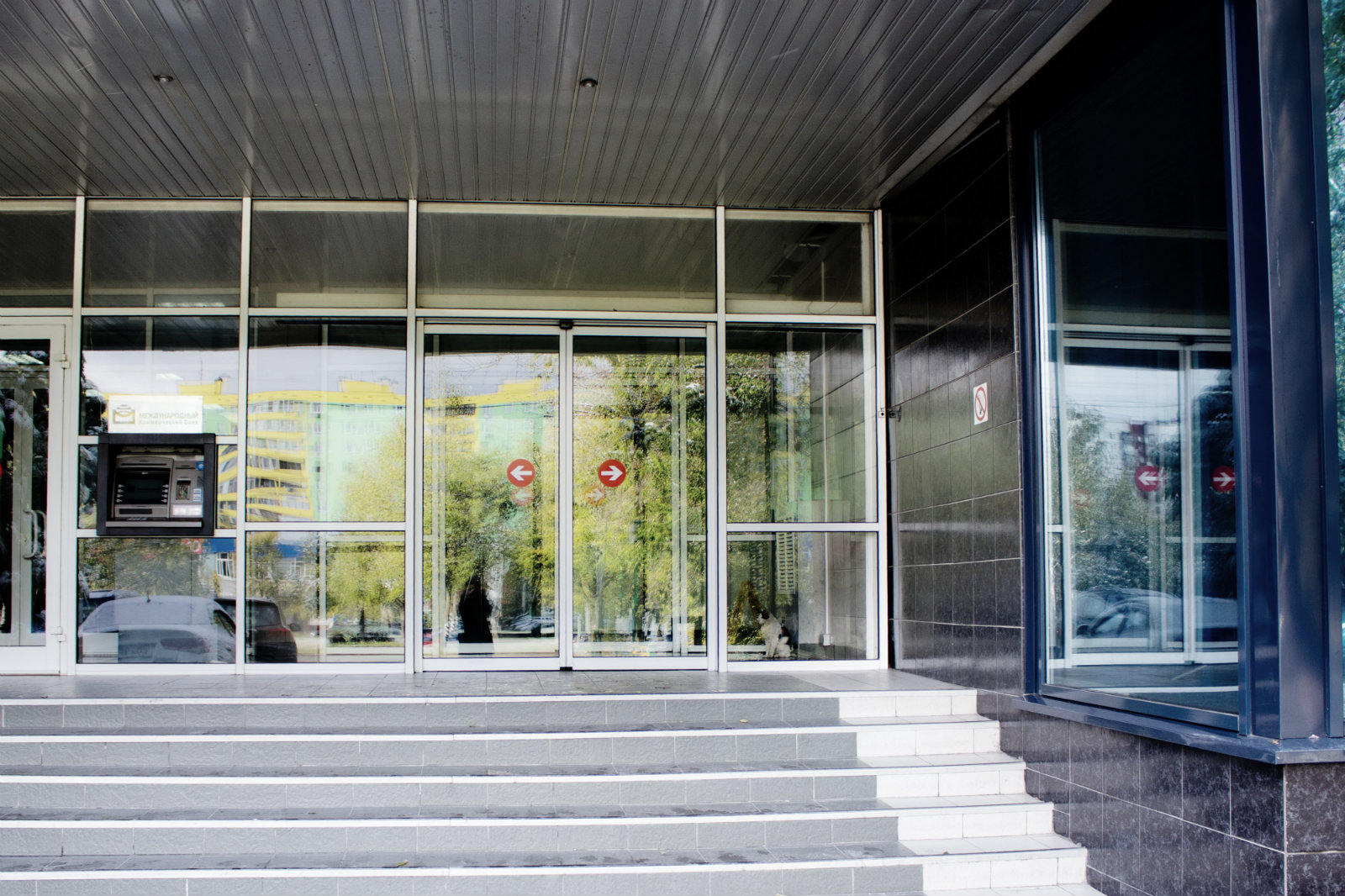 Аренда офисов на севере и северо-востоке поиск офисных помещений Напрудная 2-я улица